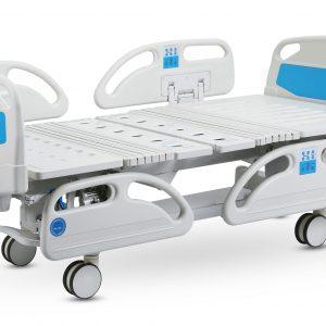 giường bệnh nhân tay quay đa năng