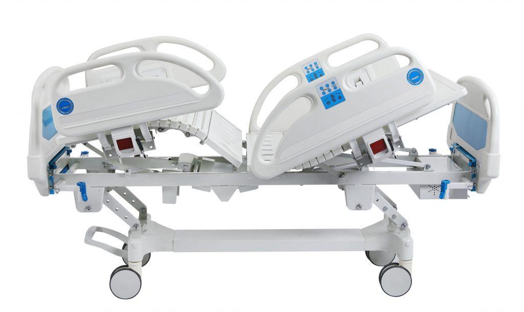 giường y tế bệnh nhân
