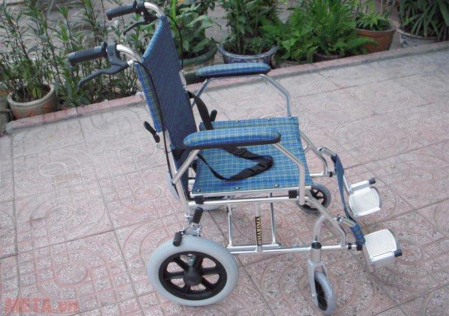 xe lăn cho người bệnh chất lượng